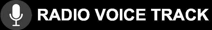 Radio Voice Track